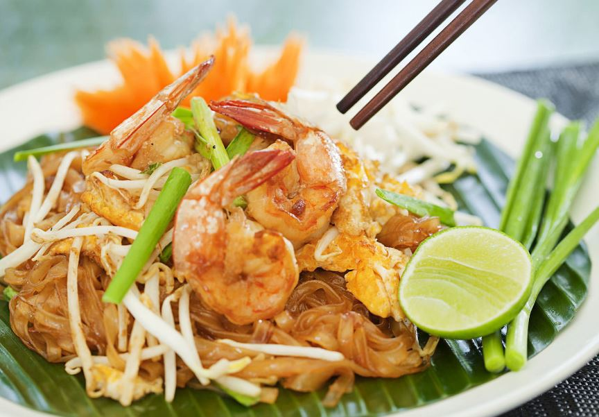 Thai food bucket list amazing local dishes to try in koh for At home thai cuisine