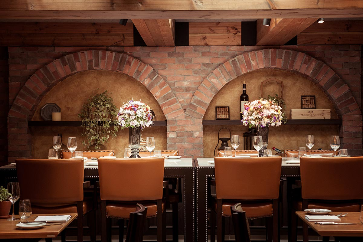 Best Italian Restaurants In Koh Samui Samuivillaretreat Com