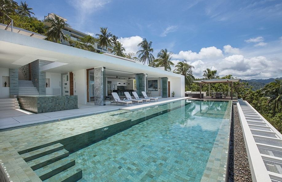 Why Savvy Travellers Are Now Into Private Villa Rentals For Their Koh Samui  Holiday