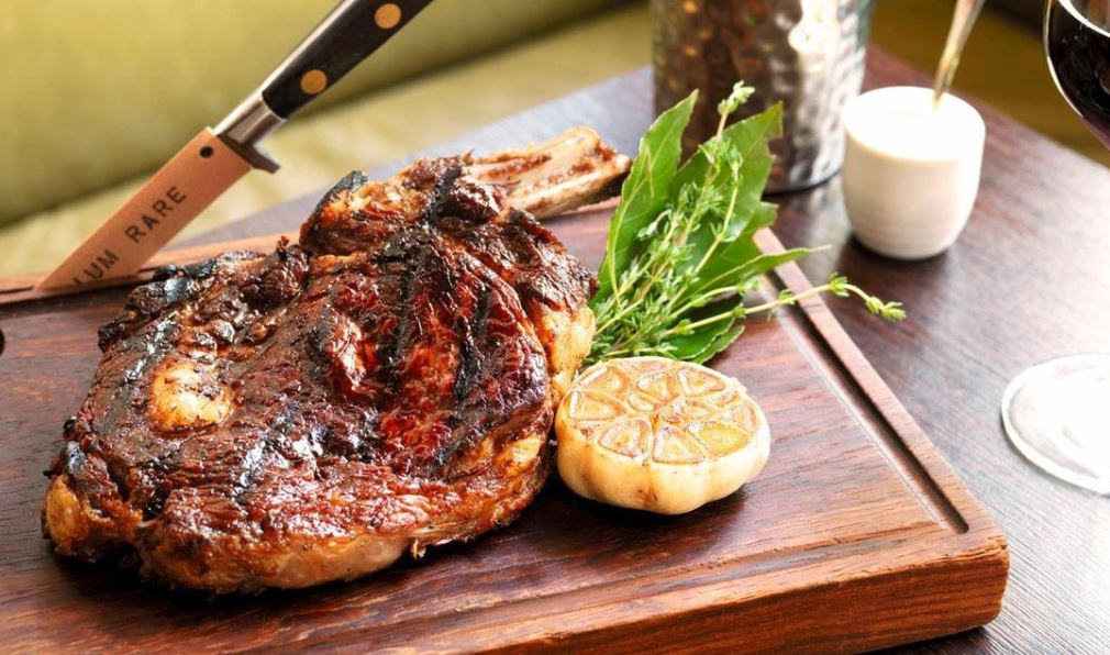 Meat Lovers Best Steak Restaurants In Koh Samui